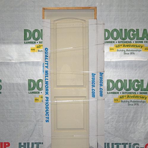 Brosco Colonial Interior Prehung Molded Single Door - ECF-1