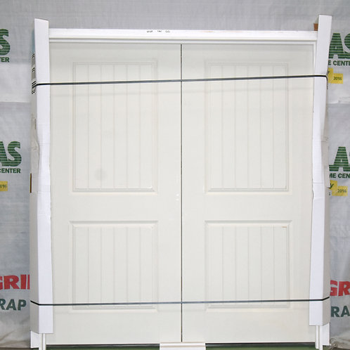 Reeb 6-0/6-8 Corvado® Double Door - EC6-H