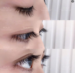 allston eyelash / 日式睫毛