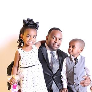 Pastor Thomas Ministry Pics