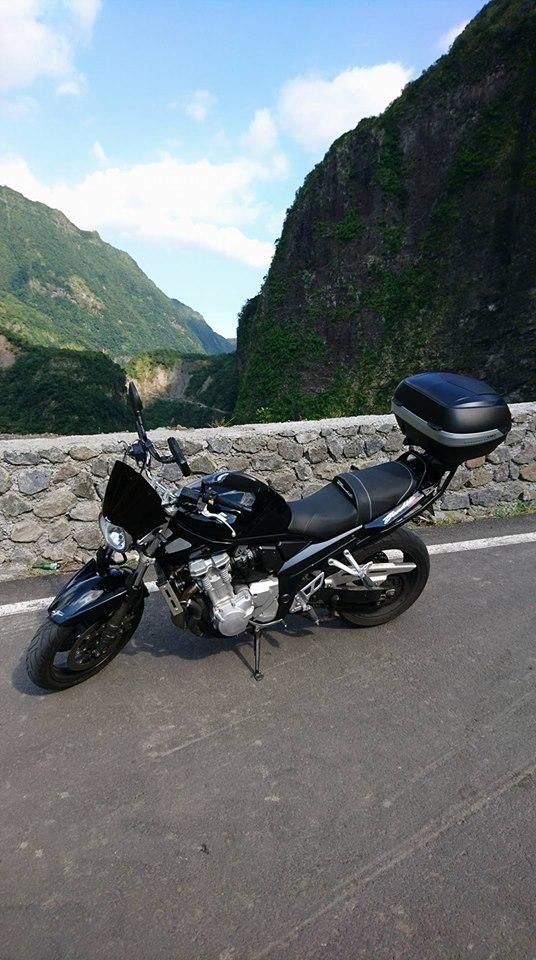 Suzuki 1250 bandit