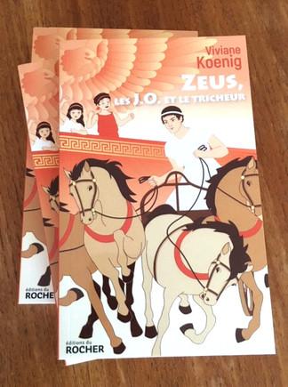 Couverture du roman de Viviane Koenig :