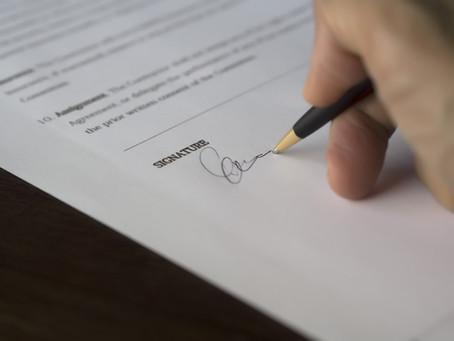 Qu'est-ce que le divorce par consentement mutuel ?