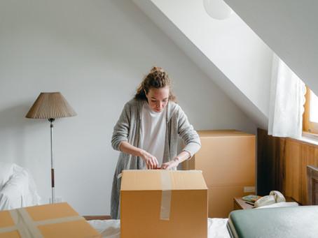 Un parent séparé est-il libre de déménager ?