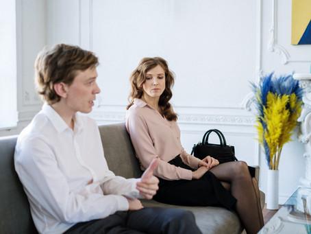 Divorce accepté : quelle différence avec le divorce par consentement mutuel ?