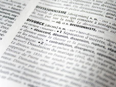 Quelle procédure choisir en cas de divorce ?