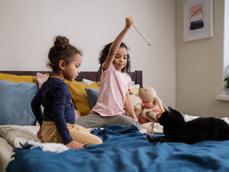 Séparation des parents : comment la résidence des enfants est-elle fixée ?