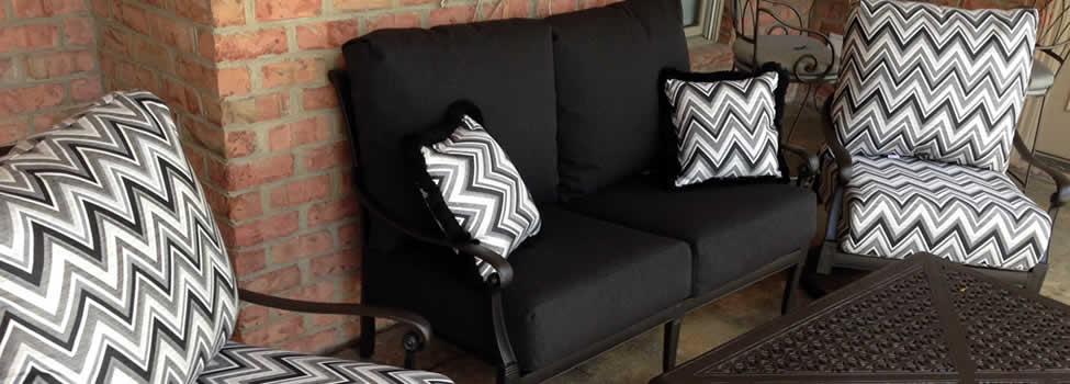 Woodard Wiltshire Cushions
