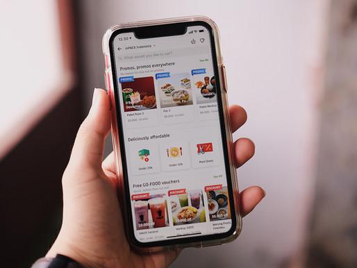 Daftar Go-Food dan Tingkatkan Penjualan Anda!