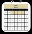 May 2022