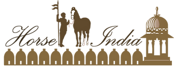 Horse India Logo