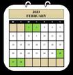Holi Festival Ride 26th February - 10th March