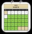 Holi Festival Ride 8th - 20th March