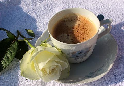 """Hot Chocolate"" Aromatherapy Blend © 2oz"