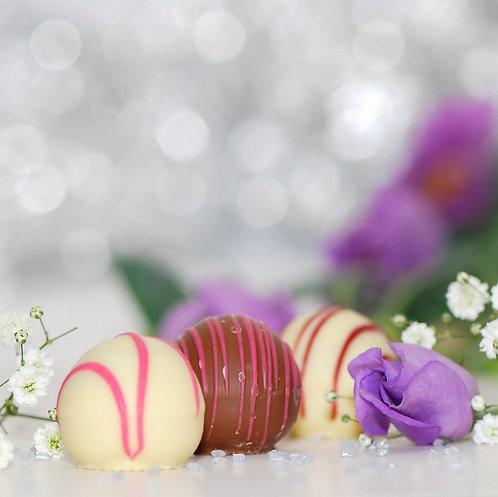 """Mint Truffle"" Aromatherapy Blend © 2oz"