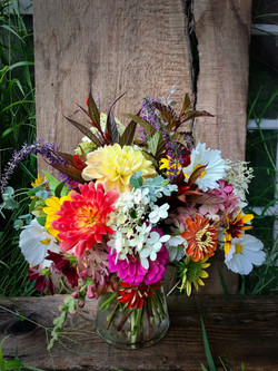 September Bouquet