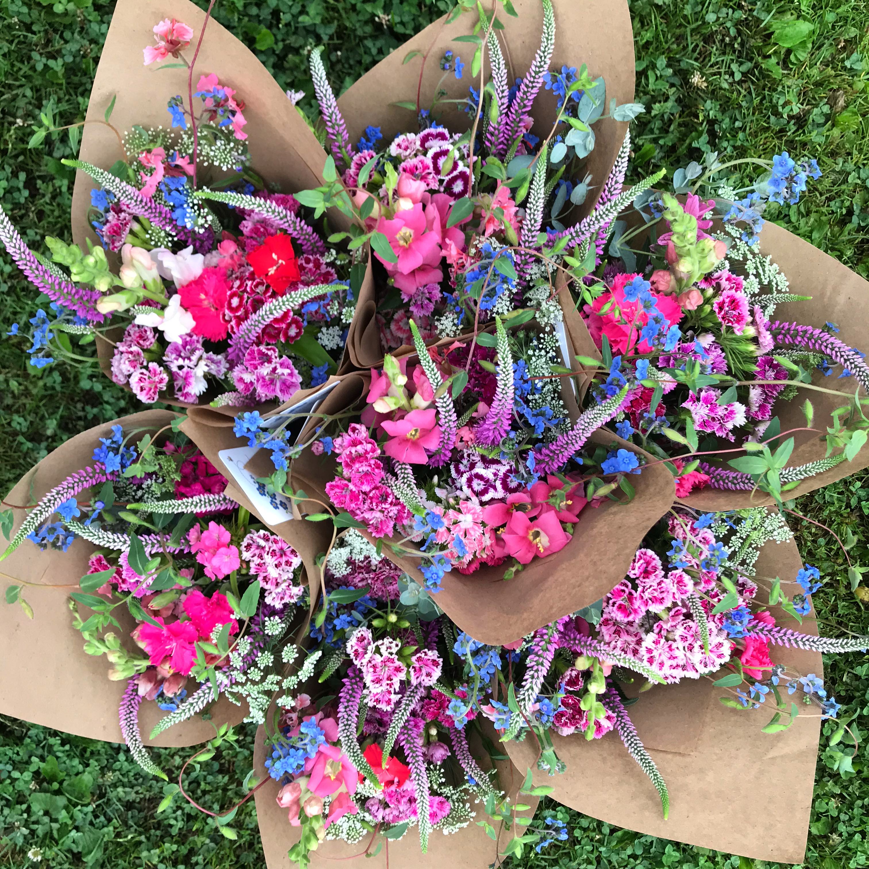 General Store Bouquets