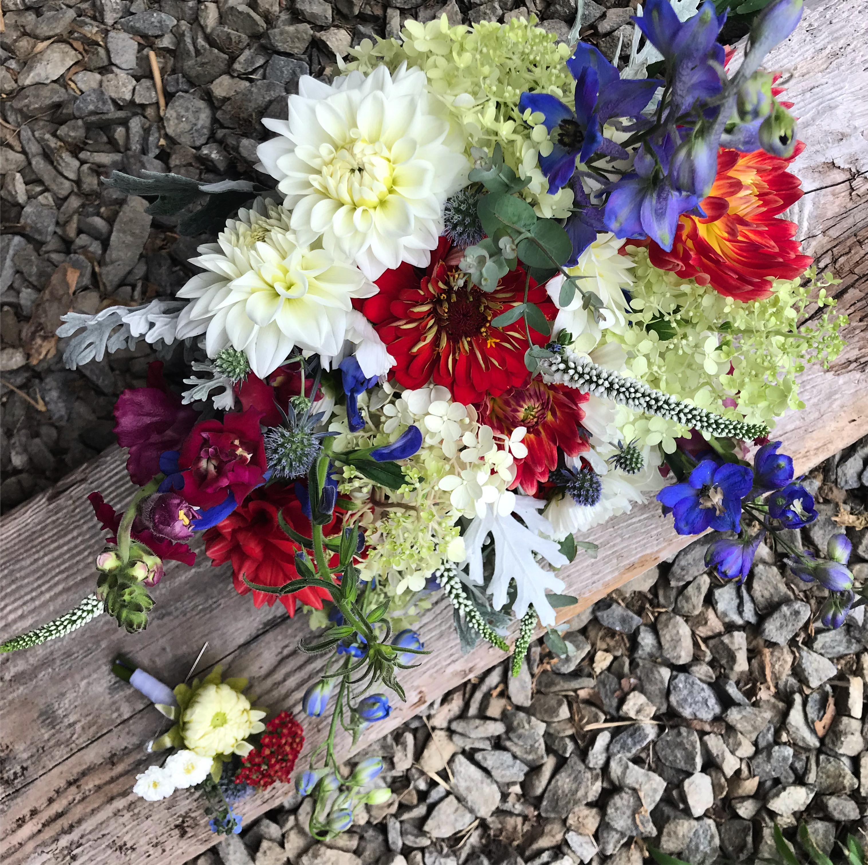 Maine Bouquet