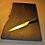 Thumbnail: Skærebræt af african blackwood
