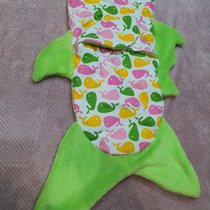 Baabaawitch Baby Swaddles