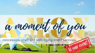 AMOY at your event
