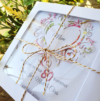 Shicori in gift box