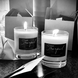 Beautifully scented, and long lasting.