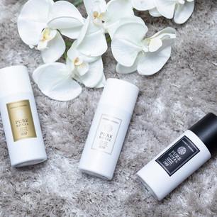 Perfumed Body Sprays