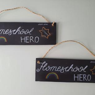 Homeschool Hero