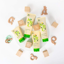 The purest, cleanest Baby Care on planet earth