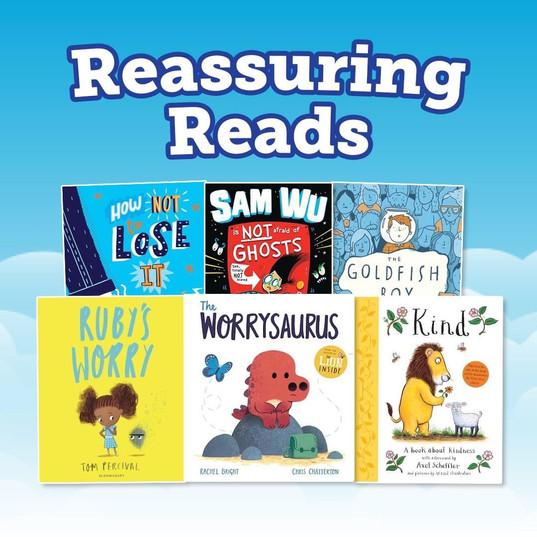 Reassuring Reads