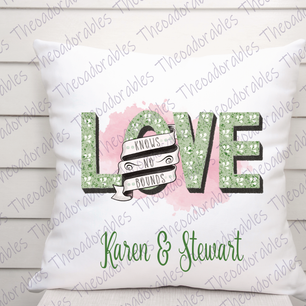 Love Knows Green