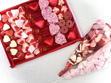 Valentines Selection