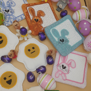 Easter Coaster Collection
