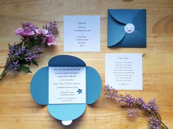 Shicori invitations