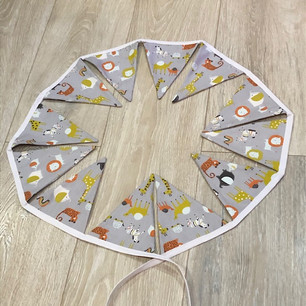 Themed Bunting