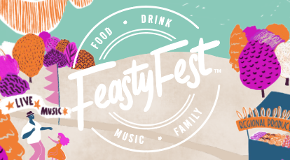 AMOY at Feasty Fest 2021