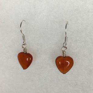 Amber Hearts