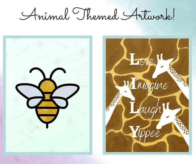 Do you or your loved ones have a favourite animal?