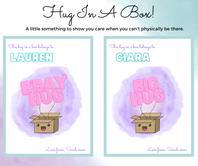 A Hug In A Box