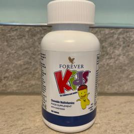 Forever Kids Multivitamin
