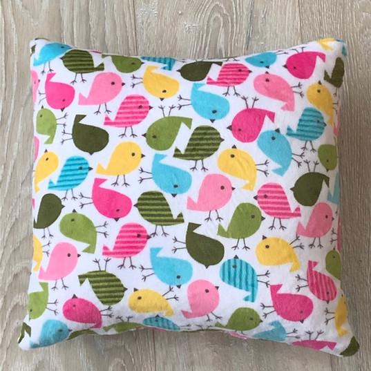 Snuggle Cushions