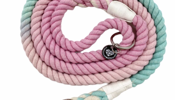 Rope Lead - Candyland