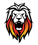 Alpha Team Fire Logo