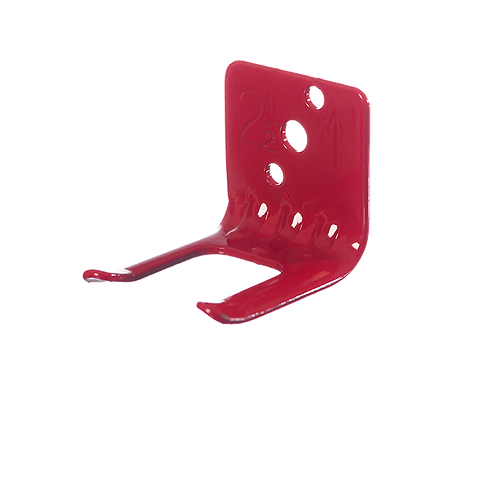 Amerex Wall Hook for 1-3 lb Extinguishers