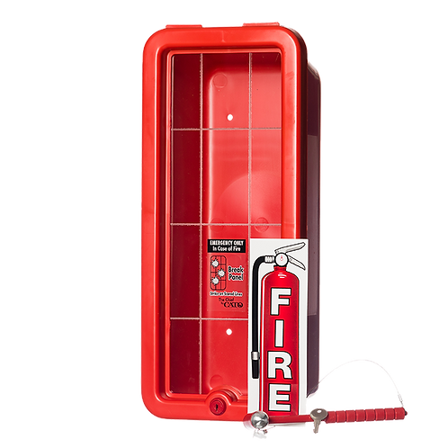 Cato Chief Fire Extinguisher Cabinets