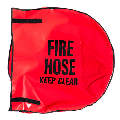 "Hose Reel Cover for 24"" Diameter Reel"