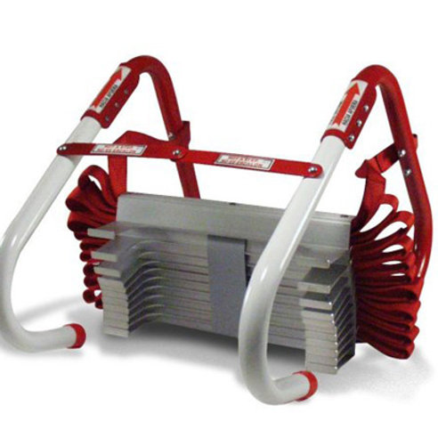 25′ Two Storey Emergency Escape Ladder