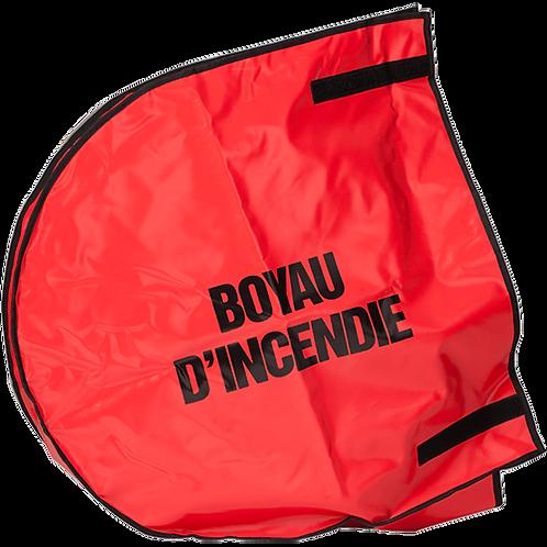"""French Hose Reel Cover for 18"""" Diameter Reel"""