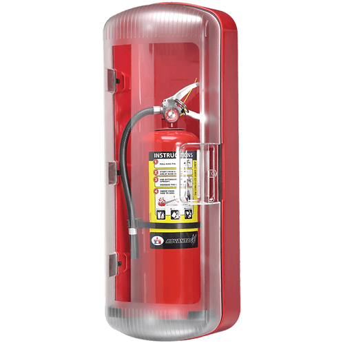 ABS Fire Extinguisher Cabinet
